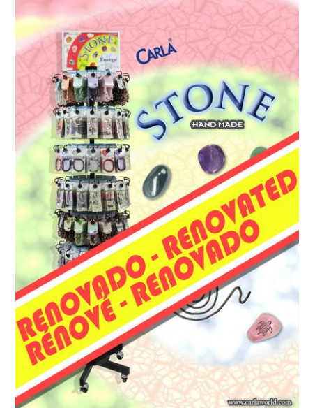 Stone Energy.  Mineral Jewelry