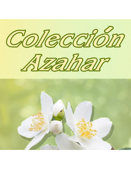 Azahar Collection