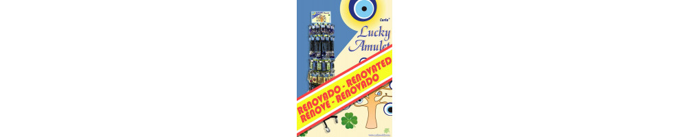 Lucky Amulet