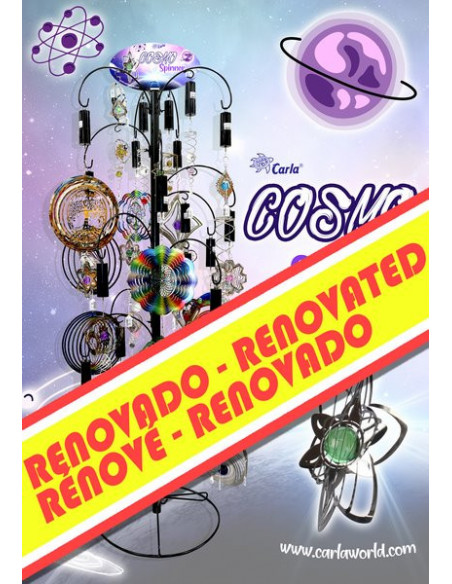 Cosmo Spinner