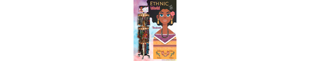 ETHNIC WORLD